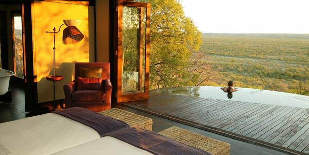 Safari Lodge Safaris In Southern Africa Southern Africa