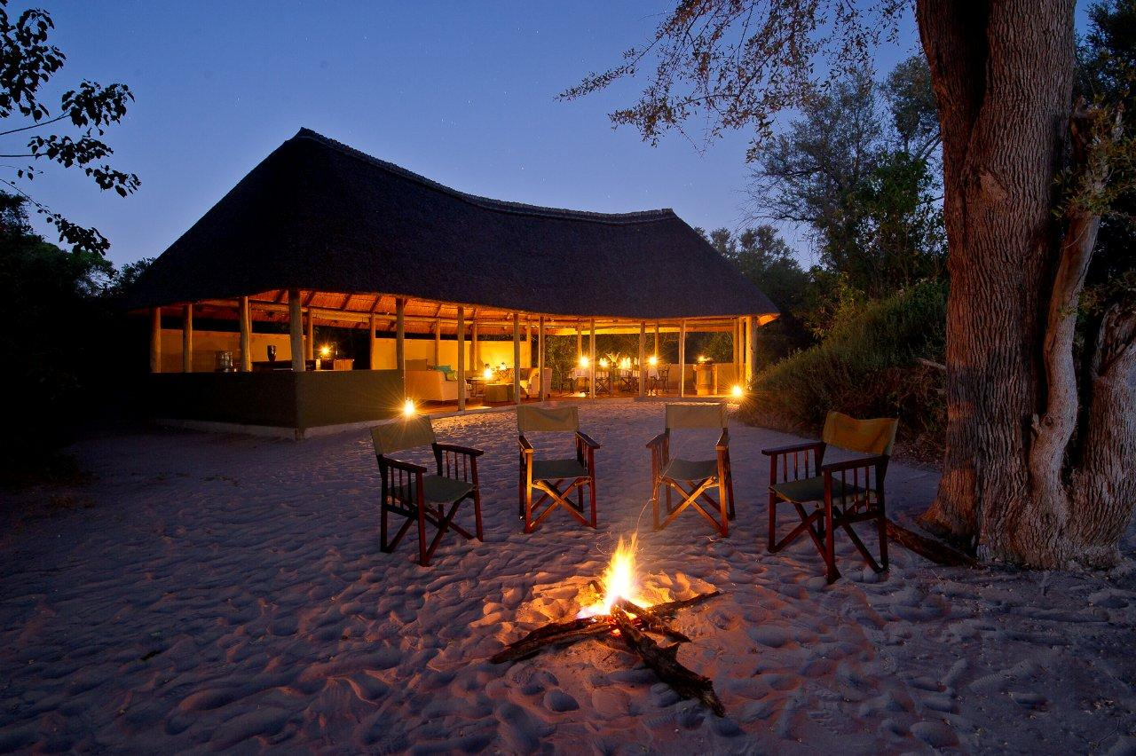 Great Wilderness Journey | Luxury African Safari Vacations | Classic Africa - Luxury African Safaris