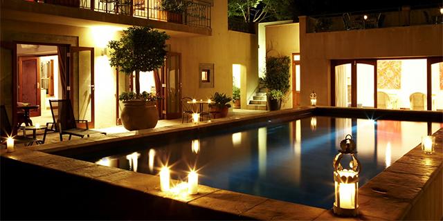 Le Quartier Francais Guest House South Africa Cape