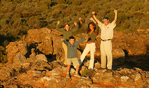 Family Vacations - Luxury South Africa Safaris