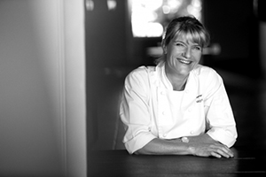 Chef Margot Janse at Le Quartier Francais - Exquisite Cape Town Dining