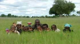 Children in the Wilderness - Conservation in Botswana