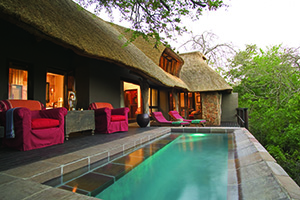 Singita World Tourism Award - Luxury South Africa Safaris