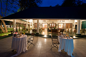 Luxury Zambia Vacations - The River Club at Victoria Falls