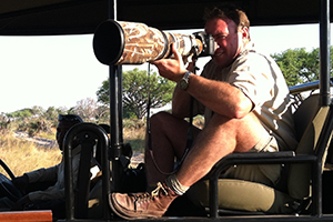 Safari Photography - Luxury African Safaris