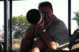 Luxury Southern African Safaris - Photography Techniques