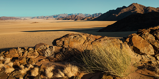 The Namib Desert - Travel Planning | Luxury African Safari Tours | Classic Africa