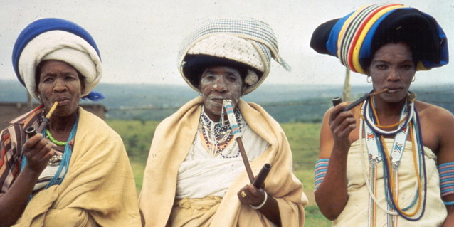 what was the significance of the bantu