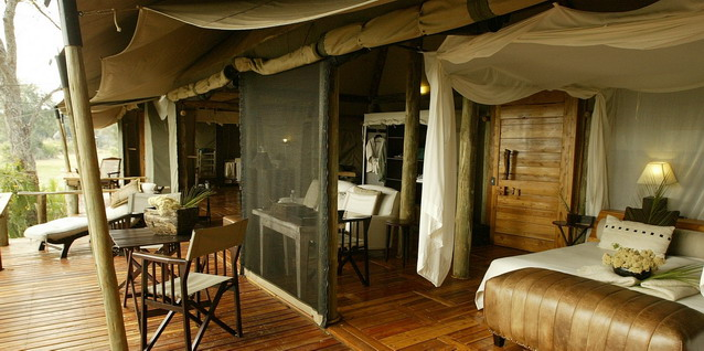 Luxury safari camp - Comparison Between Luxury Tented | Luxury African Safari Vacations | Classic Africa