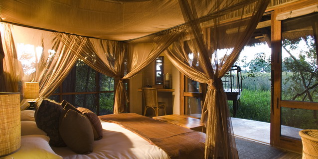 Luxury safari lodge - Intra-Country Comparison | Luxury African Safari Vacations | Classic Africa