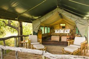 xakanaxa camp safari botswana