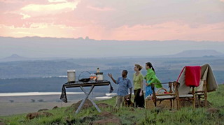 three tree hill lodge south africa luxury safaris