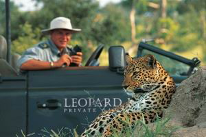 leopard hills private game reserve south africa luxury safaris