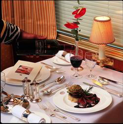 the blue train safari luxury trains