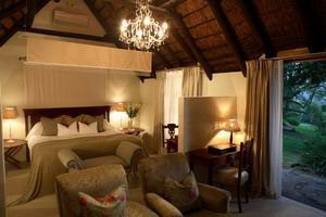 hunter's country house luxury safari