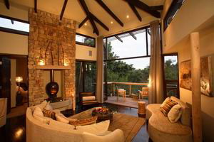 tsala treetops lodge luxury safari