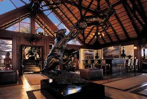 mateya safari lodge south africa luxury safaris