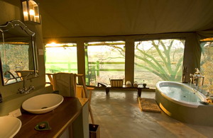 puku ridge tented camp zambia luxury safaris