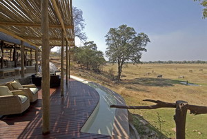 puku ridge tented camp luxury safari