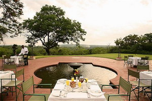 the victoria falls hotel safari zimbabwe